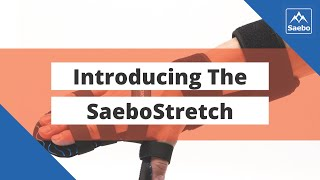 New and Improved SaeboStretch