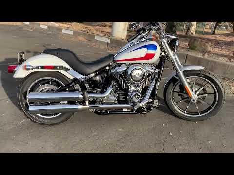 2020 Harley-Davidson Low Rider® in Vacaville, California - Video 1