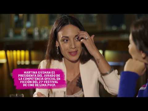 LIMA MIRA CINE – Trapero
