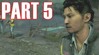 Far Cry 4 Gameplay Walkthrough Part 5 - STEALTH NINJA!!    Walkthrough From Part 1 - Ending