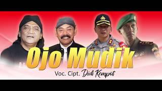 Didi Kempot - Ojo Mudik [OFFICIAL]