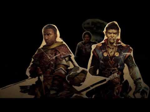 Pathfinder: Kingmaker Release Teaser