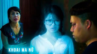 Khoai Ma Nữ - Phim Hài cực hay - Atop Movies phần 5