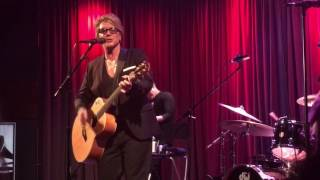 The Goo Goo Dolls at the Grammy museum: The Pin