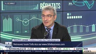 La fin d'année sur le Forex, GBP: la période de transition. BFM Business, le 27 décembre 2019