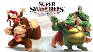 Gang Plank Galleon -Super Smash Bros. Ultimate FULL SONG [COMPLETE]