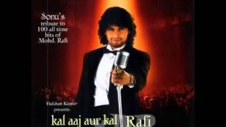 Gulabi Ankhein Jo Teri Dekhi Full Song
