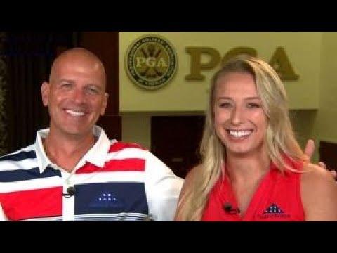 Folds of Honor celebrates Patriot Golf Day