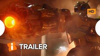 Bumblebee | Trailer 2 Legendado