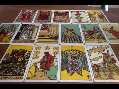 Scorpio, Coming Home, Feeling Safe  June 2019 Tarot Reading