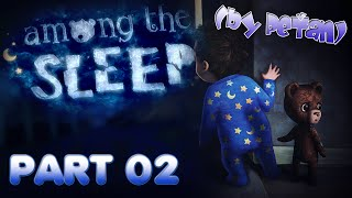 "AMONG THE SLEEP - ""Sovičky a puzzlíky"" (by PeŤan) 