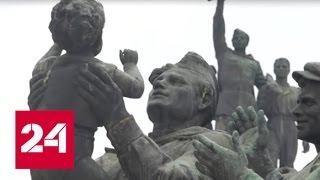 Болгария. Братушки. Фильм Аркадия Мамонтова