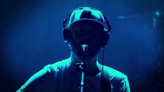 Bon Iver   Holocene (Live At Rock The Garden)