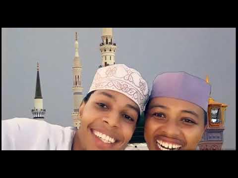 Brother Nassir   Twampenda Mtume Ft Arash Ajamiy   Official Audio