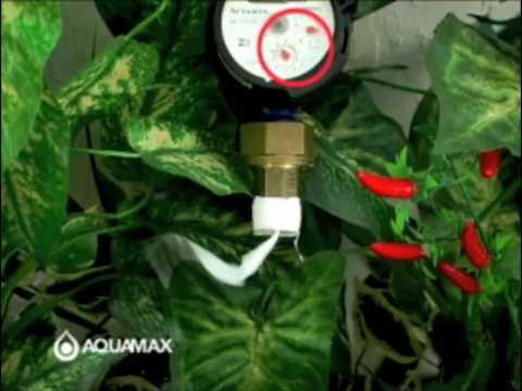 Como o Aquamax® bloqueia 100% o ar