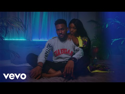 New Video: Funbi - Turn Me Around feat. Ladipoe