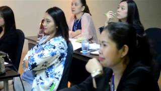 Essentials of Service Excellence [Sep. 18, 2018]