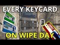 Download Video Getting Every Rust Puzzle Keycard On Wipe Day - Rust Solo Survival Gameplay