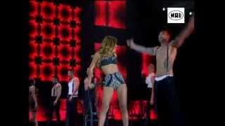 Lucky Man Project & Ε.Ελευθερίου - Pumpin / Αποκλειστικά (Party Starter) | Mad VMA 2012