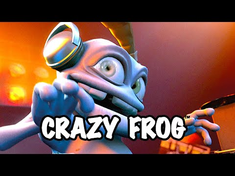 Crazy Frog - Daddy DJ Mp3