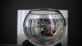 5000fps! - HD High Speed! 1920x1080! water drop! Leica!