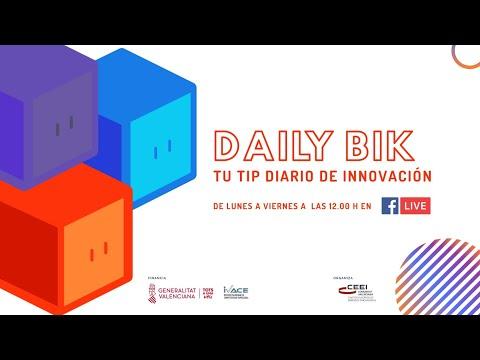 5. Daily BIK - 14 de julio - Elementos clave del Lean Startup