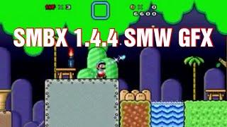 smbx smw mario graphics - 免费在线视频最佳电影电视节目