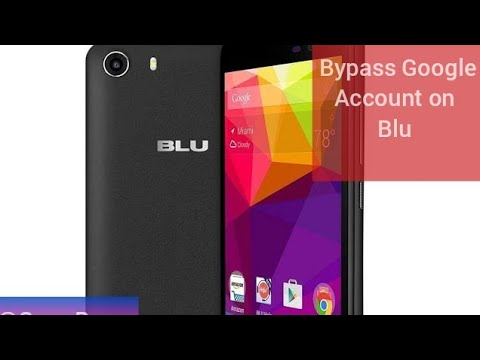 Download Frp Bypass Blu Google Account Removal Video 3GP Mp4 FLV HD