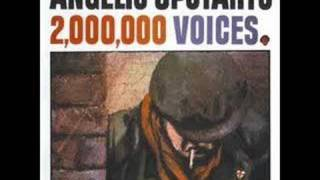 angelic upstarts-two million voices