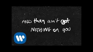 Ed Sheeran   Nothing On You (feat. Paulo Londra & Dave) [Official Lyric Video]