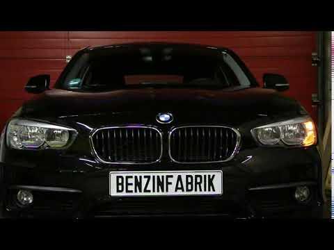 BMW 1er F20 FL Frontblinker LED