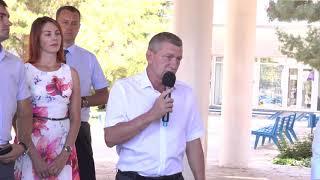 И.Ю.Бабушкин в Знаменске (26.08.2019)