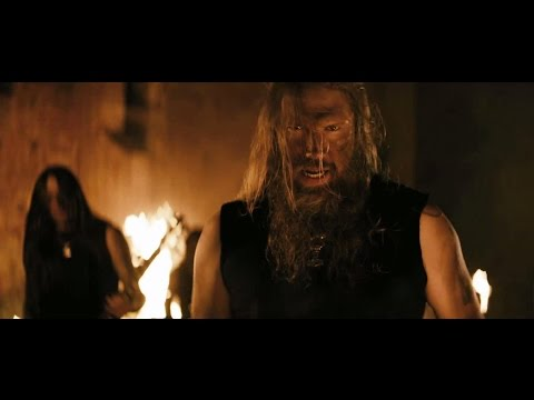 Deceiver of The Gods (OST by Amon Amarth)