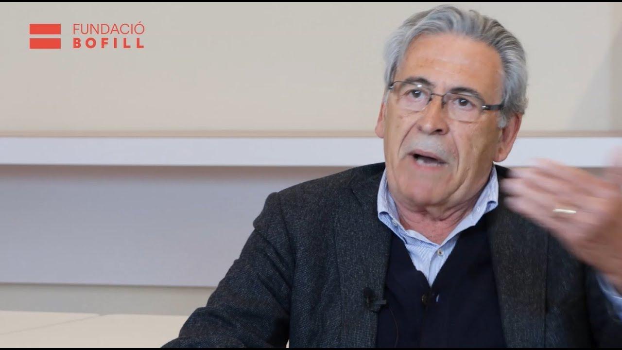 César Coll: reptes i conclusions de l'Anuari 2020