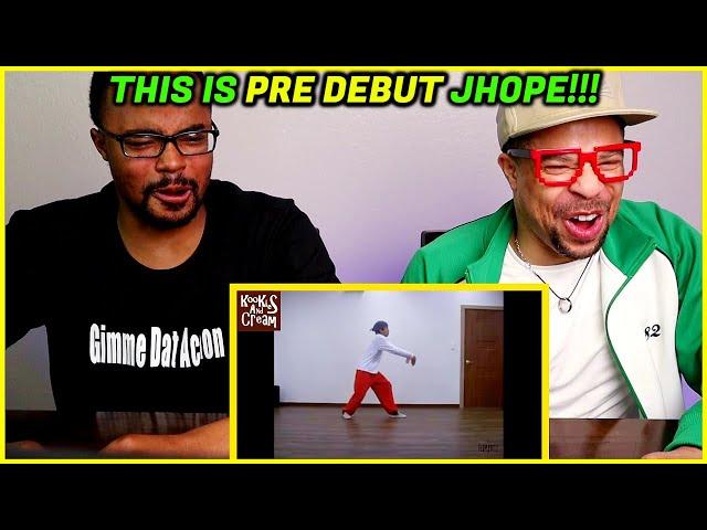 Video de pronunciación de Jhope en Español