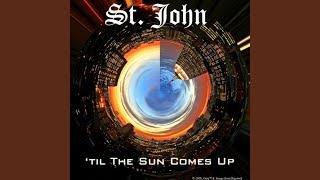 St. John - Check U Out