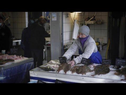 Η στάση της Ε.Ε. απέναντι στην γαλλο-βρετανική διένεξη για την αλιεία…