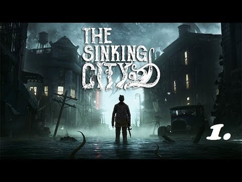 The Sinking City -