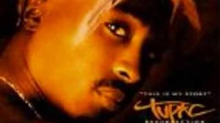 Tupac-I aint mad at cha