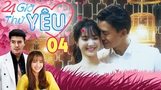 24H OF TRIAL LOVE | EP 4 | JangMi's wedding photoshoot with Nguyen Hieu and love confession