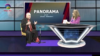 Who are the Chaldean and the Assyrian ? Bishop Bawai Soro - Panorama part 2 @TAG TV