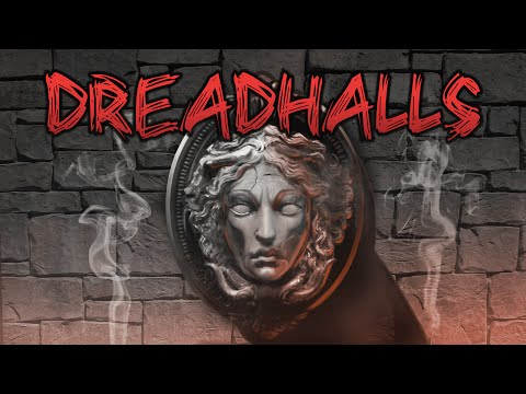 Dreadhalls Oculus Rift Launch Trailer thumbnail