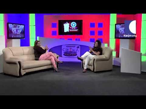 RENJINI JOSE & ANNA KATHARINA CINEMA COMPANY PART 01