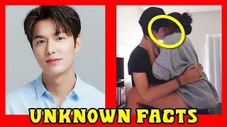 Lee Min Ho Unknown Facts 2020