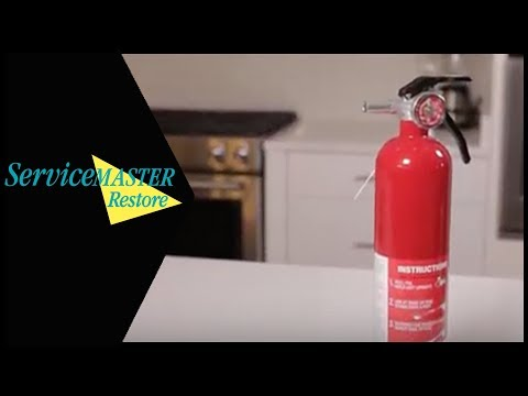 When Should I Use a Fire Extinguisher