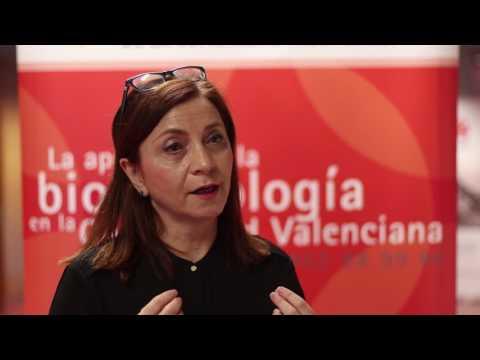 Entrevista a Dña. Ana Ávila, D.G. d'Investigació, Innovació, Tecnologia i Qualitat[;;;][;;;]