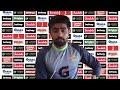 Babar Azam speaks ahead of T20I series vs West Indies - Video