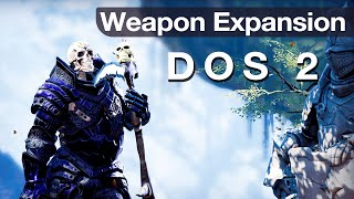 Weapon Expansion