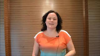 Kateřina Bartošová at CBP Conference 2016 by GSTF