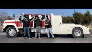 The Cummins-Powered Six Door Truck Debacle Part 2: Finnegan's Garage Ep.92